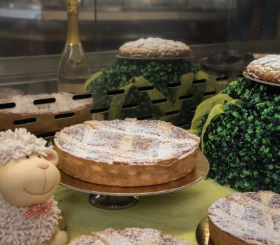 Pasticceria artigianale – Firenze – Panificio pasticceria Sarti